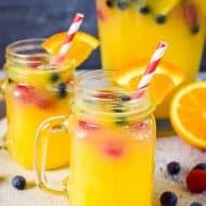 Pineapple Orange Punch Recipe