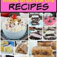 Top Ten BruCrew Recipes 2015