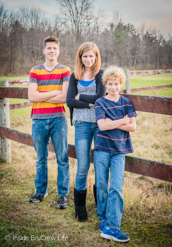 Family Pics 13
