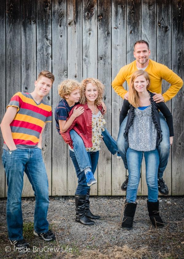 Family Pics 4