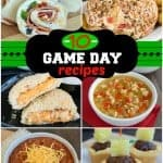 10 Best Game Day Recipes