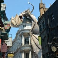 Ten Tips for Visiting The Wizarding World of Harry Potter