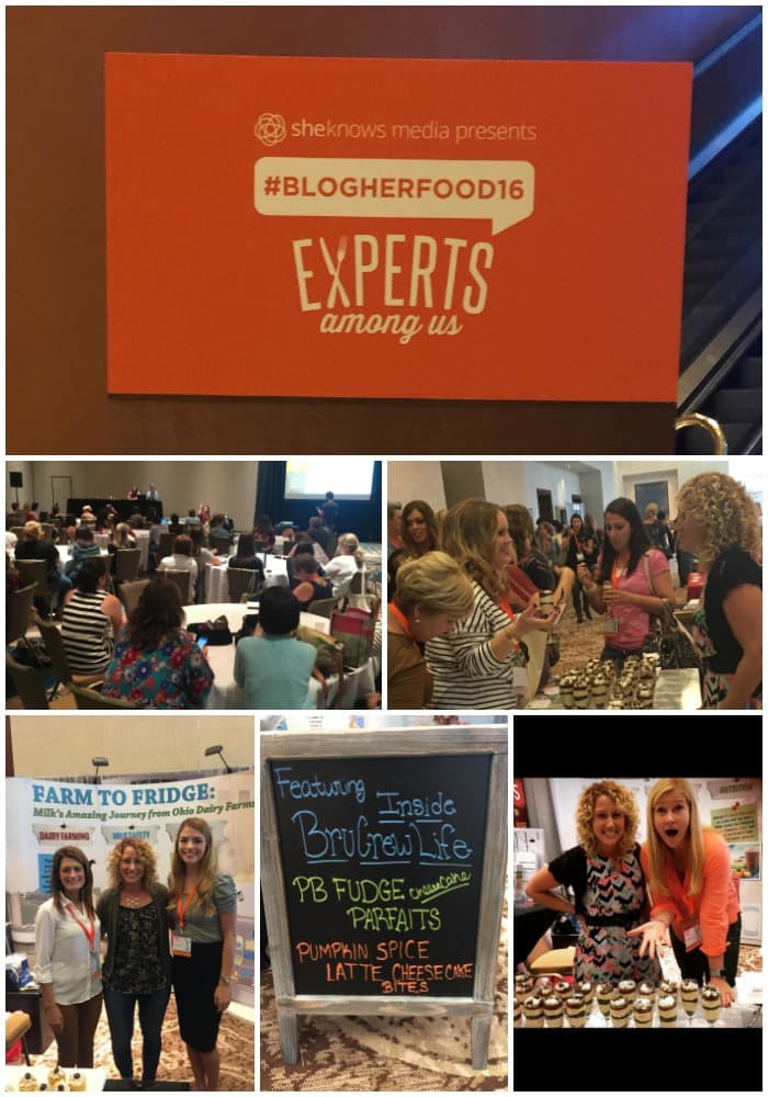 BlogHer Food Conference