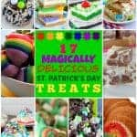 17 Magically Delicious St. Patrick's Day Treats