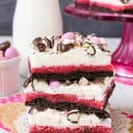 Neapolitan Sugar Cookie Bars