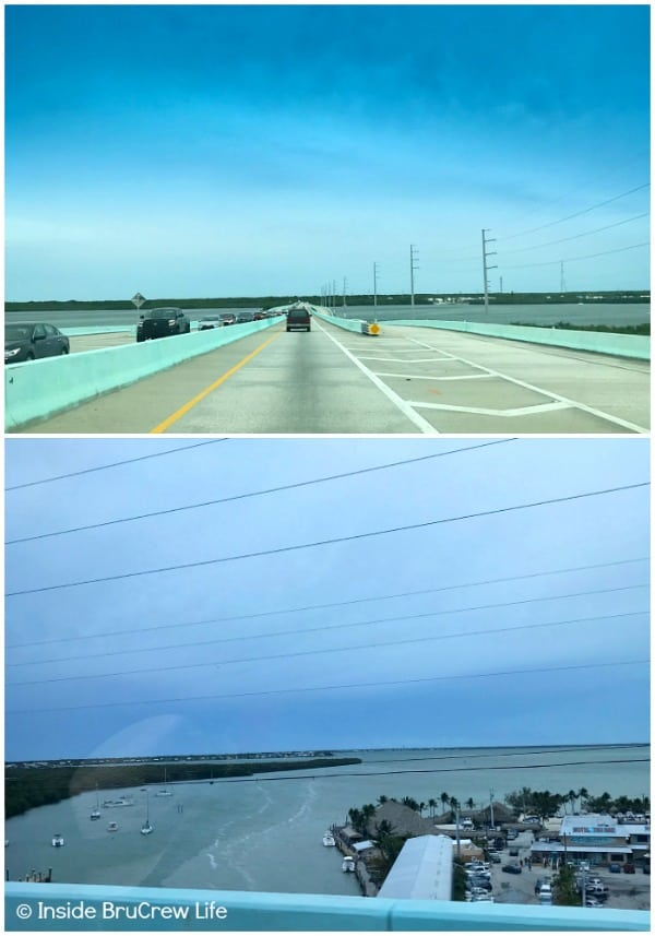 Fun Things to do While Driving the Florida Keys - travel along the Overseas Highway from Miami to Key West searching for fun things to do and eat #travel #Florida #sunshinestate #roadtrip