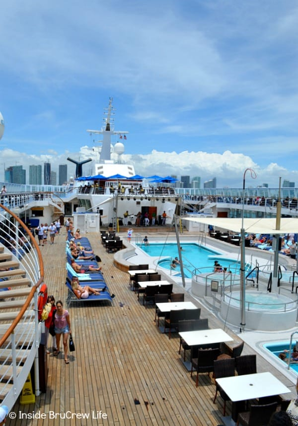 Cruising with Norwegian Cruise Line! #cruise #vacation #norwegian #caribbean