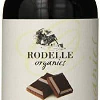 Rodelle Organics Pure Chocolate Extract, 2 Ounce