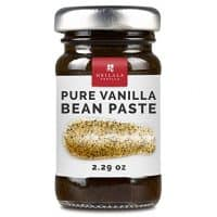 Gourmet Pure Vanilla Bean Paste - Organically Grown, Contains Whole Vanilla Seeds from Hand Picked Heilala Vanilla Pods, All Natural, Superior to Tahitian, Mexican or Madagascar Paste