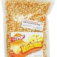 Mushroom Popcorn Kernels 2 Lbs - Just Poppin Brand