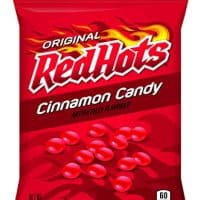 RedHots Original Cinnamon Hard Candy, 5.50 oz