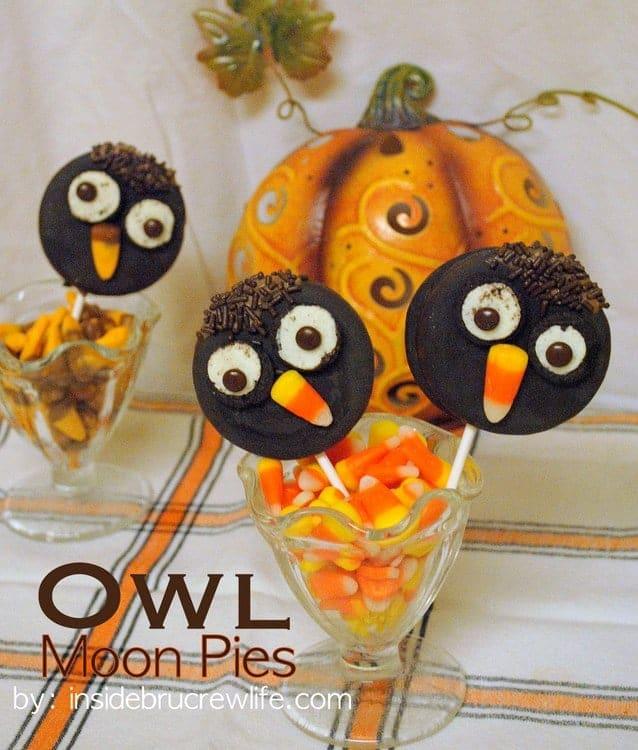 Owl Moon Pies