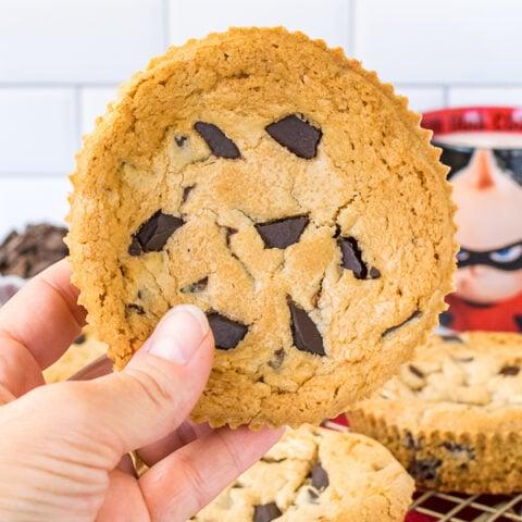 Jack Jack Num Num Cookies - Disney Copycat Recipe