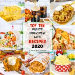 Top Ten BruCrew Recipes from 2020